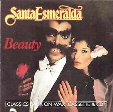 Santa Esmeralda, Beauty, Excellent