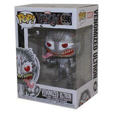 Funko POP! Marvel - Venom S3 Vinyl Bobble Figure - VENOMIZED ULTRON #596 - New
