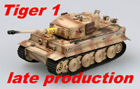 Easy Model 1/72 Tiger I (late production) Schwere Pz.Abt.505, 1944 Ruaaia #36220