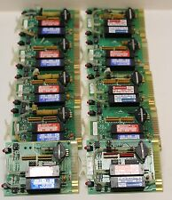 lot of 10 MSC-UC-PO OUTPUT CARDs PNEUMATIC ROBERTSHAW