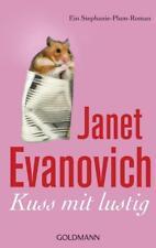 Kuss mit lustig / Stephanie Plum Bd.14 von Janet Evanovich (2012, Taschenbuch)
