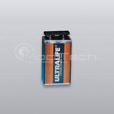 BATV13 - Lithium-Ersatzbatterie 9V / 1,2Ah - Original Daitem Atral