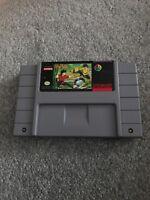 Ranma 1/2: Hard Battle (Super Nintendo Entertainment System, 1994)