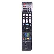 New Original GB039WJSA For Sharp Aquos TV Remote Control LC60LE640X LC60LE940X