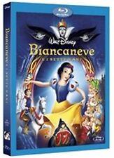 Blu Ray BIANCANEVE E I SETTE NANI - (Slipcase) DISNEY ......NUOVO