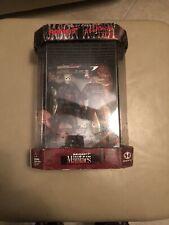 McFarlane Movie Maniacs Freddy Krueger vs Jason Voorhees Figures Special Edition