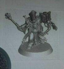 Taddeus the Purifier Ministorum Priest -  Warhammer 40K Blackstone Fortress
