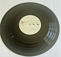 """Pacific Northwest Bell Telephone ~ Advertising 12"""" Acetate Record - PT#28"""
