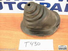 Triumph TR4 Shifter Boot Gaitor Old Replacement Stock from 1970s  ref. 680-690