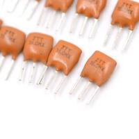 10pcs 3 Pins Keramik-Resonator 16.0MHz besten Nizza Tn CHP