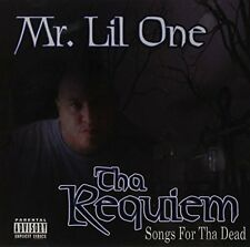 Mr. Lil One Tha requiem-songs for tha dead [CD]