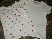 Next and H&M T-shirts bundle, Age 4