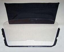 Porsche Boxster, S Storage Bag for the Rear Wind Deflector Screen 550 Spyder 986