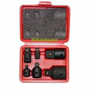 "Impact Socket Adaptor Increaser Reducer Convertor 1/4""to 3/4"" Ratchet dr Taiwan"