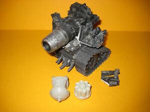 Puppetswar - Warhammer - Orks - Orcs - Gustavus - Self Propelled Cannon II