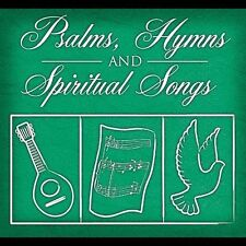 Psalms, Hymns and Spiritual Songs by Various Artists (CD, Feb-2004, 3 Discs)