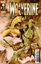 Panini Comics   SERVAL   WOLVERINE  V1    N° 203     Jan09