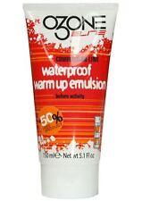 Olio Riscaldante Pre Gara Water Resistent OZONE ELITE Spray 150ml/HEATING OIL PR
