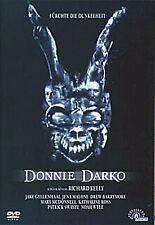 Donnie Darko ( Kultfilm ) von Richard Kelly - Jake Gyllenhaal, Maggie Gyllenhaal