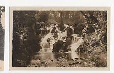 Surrey, The Falls, Virginia Water WHA Real Photo Postcard, A519