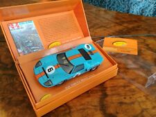 Slot.it box Ford GT40 Mk I Le Mans Winners Collection 1969