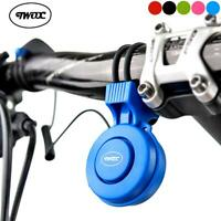 TWOOC elettrica Ciclo Bicicletta Bell Horn idrorepellente USB Rechargeable Ring