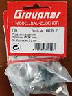graupner Cam spiinner  New in package-6035.2