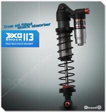 Gmade 1/10 TRUCK Shocks SUSPENSION Piggy Back XD Aluminum 113MM  #gm23707
