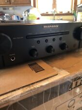 Marantz PM6006 2-Channel Integrated Amplifier