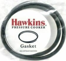 Genuine Hawkins A10-09 2 ltr To 4 Ltr Tall Pressure Cooker 14cm dia Gasket Seal