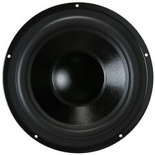 "NEW 8.5"" 8 ohm Bass Speaker.SVC Replacement Sound Woofer.Home Audio.8-1/2"""