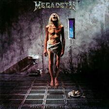 MEGADETH - Countdown To Extinction (1992) CD