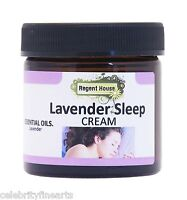 Aromatherapy Cream Sensual Relaxing Lavender Sleep Foot Care Firming EMU Muscle