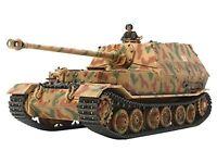 TAMIYA 1/48 German Heavy Tank Destroyer Elephant Model Kit NEW from Japan