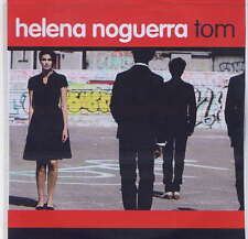 HELENA NOGUERRA - rare CD Single - France - Acetate