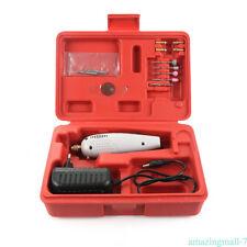 Mini Drill Grinder Tool Electric Grinding Set Polishing Drilling Cutting Tool AG