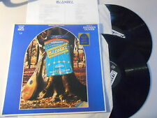 LP OST Tim Rice / St.Oliver - Blondel 2LP (24 Song) MCA REC