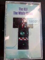 MUSICASSETTA INCELOFANATA THE KLF THE WHITE ROOM IRK 725140