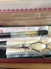 New Matsuzaki EDS500 4*Japanese Hairdressing Scissors