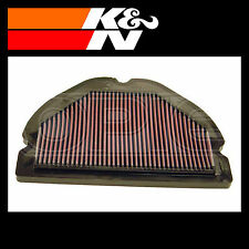 K&N Air Filter Motorcycle Air Filter for Kawasaki ZX9R Ninja | KA - 9094