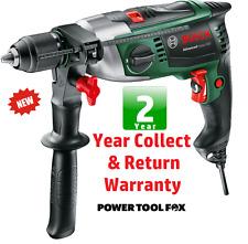 new Bosch Advanced IMPACT 900 Percussion Drill - 0603174070 - 3165140840934 #V