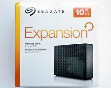 Seagate Expansion 10TB External Hard Drive (STEB10000400)