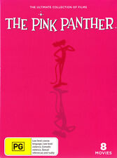 Pink Panther: Box Set (The Pink Panther/A Shot in the Dar . - DVD - NEW Region 4