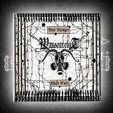 "Wargoatcult ""War Bringer, War Cult"" (NEU / NEW) Black-Metal"
