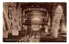 Yorkshire Christianity Collectable Postcards