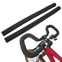 1pc cycling butterfly sleeve bike handle bar sponge cover foam bicycle grip  FA