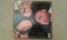 Fishbone – In Your Face USA Press LP PROMO Ska/Punk/Alternative