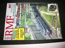 """**fv Revue RMF n°557 231 G 346 de Modelbox / voitures """" Bruhat """""""