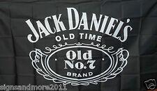 JACK DANIELS FLAG 90 x 150cm FREE POSTAGE  AUST WIDE