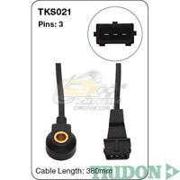 TRIDON KNOCK SENSORS FOR Volvo 960 V6 10/91-2.8L(B280F) SOHC 12V(Petrol)